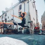 Eesti parimad tantsutüdrukud on uueks hooajaks rohkem valmis kui kunagi varem