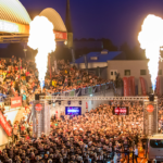 Viking Line Eesti Ööjooks tähistab 10. sünnipäeva. Seekord toimub sündmus virtuaaljooksuna