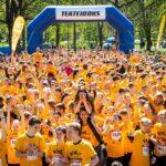 23. septembri toimuv heategevuslik Teatejooks avab Spordinädala