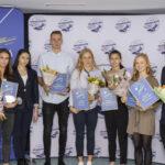 Tradehouse OÜ annab juba kaheksandat aastat välja 20 000 euro suuruse Noorsportlase Stipendiumi