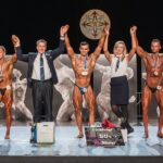 Eesti meistrivõistlused kulturismis ja fitnessis toimuvad Pärnus