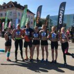Eesti Olümpiakomitee tunnustas sportlikke perekondi