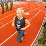 Kaitsevägi ja EOK tähistasid spordinädalat NATO testiga