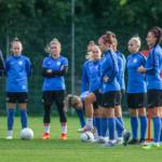 Naiste jalgpallikoondis kohtub EM-valiksarjas Hollandi ja Sloveeniaga