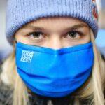 Eesti tippsportlased kutsuvad üles maski kandma