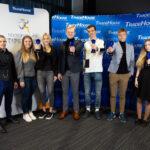 Tradehouse andis noorsportlastele kuus stipendiumi ja jätkas kriisist olenemata täies mahus noortespordi toetust