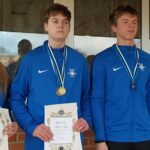 Eesti B-klassi meistrivõistlustelt Põlvas said Elva noored laskurid 1 kuld ja 5 pronksmedalit