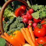 Kui oluline roll meie menüüs on köögiviljadel?
