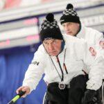 Ratastoolikurlingu segapaarismäng on lisatud taliparaolümpiamängude programmi