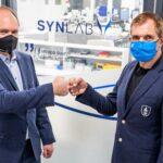 EOK sõlmis Team Estonia sportlaste koroonatestide tegemiseks koostööleppe SYNLABiga
