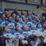 Toeta Eesti naiste jäähokikoondise teekonda MM-ile!