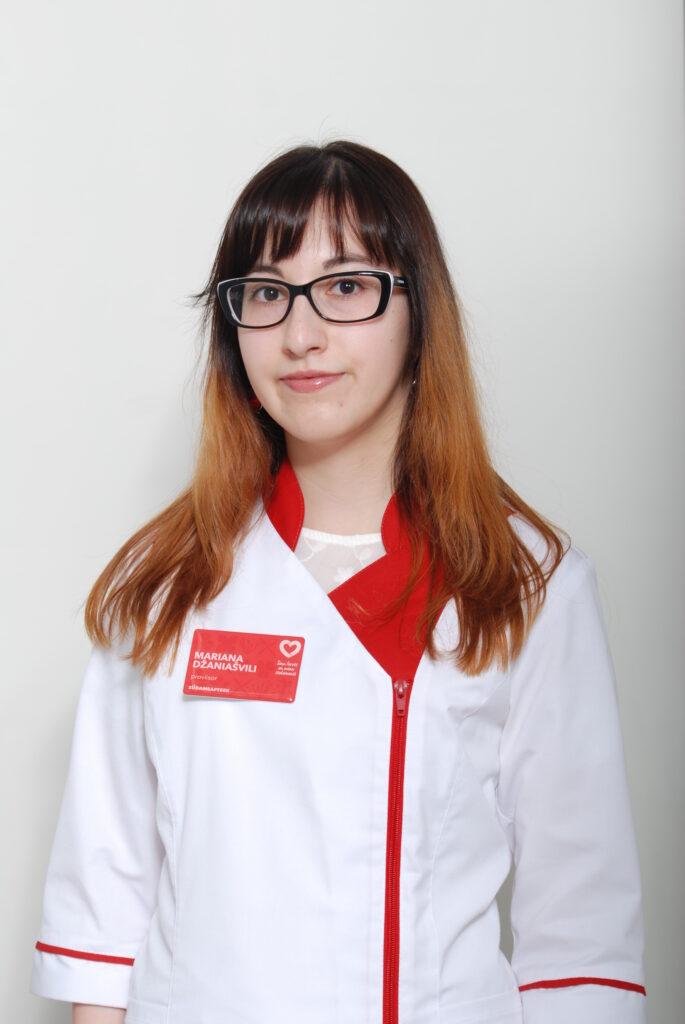 Mariana Džaniašvili