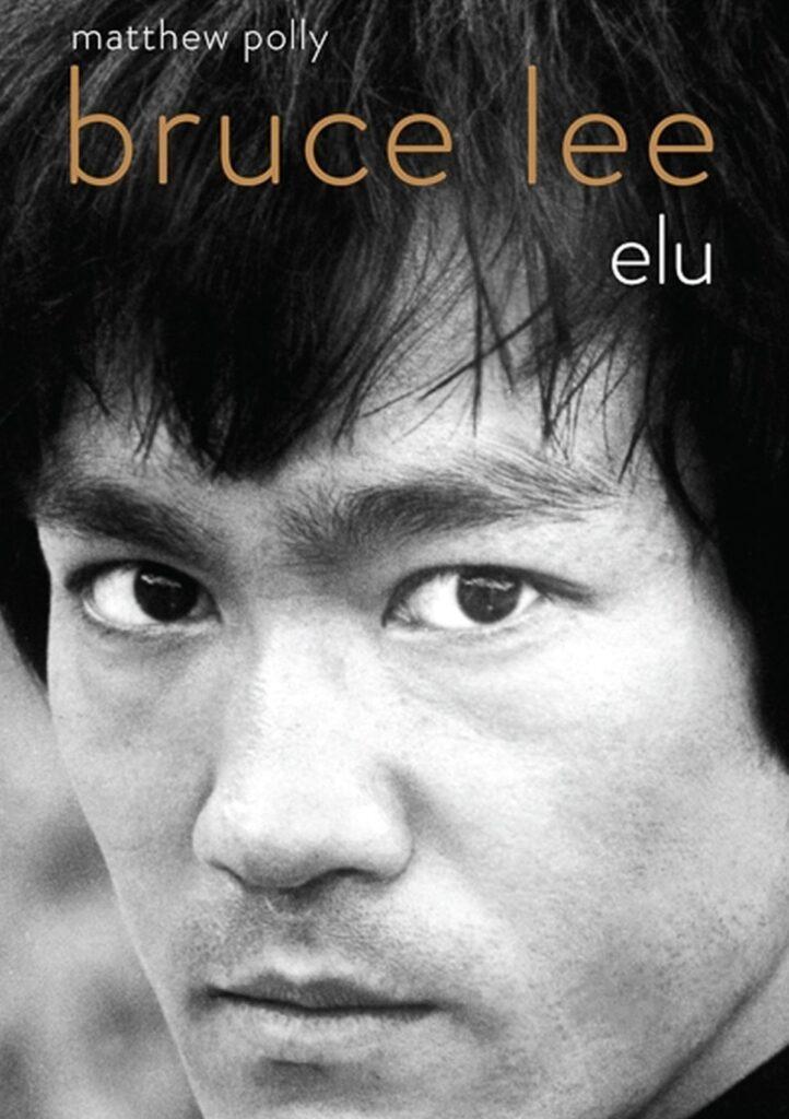 Bruce Lee. Edu