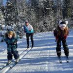 Üleskutse: kogume Eesti terviseradadel 100 000 kilomeetrit