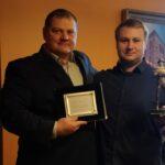 Eesti Jõutõsteliidu uus president on Alexander Andrusenko