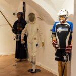 """Spordimuuseum kutsub külastama uut näitust """"Maskid ette!"""""""