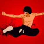 """""""Bruce Lee. Elu"""" on põnev, haarav ja aus raamat"""