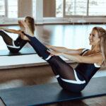 Pilatese instruktor ja treener Kerttu Tänav: arenemisruumi on alati