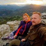 Matkates maailma avastamas – perekond Kari lugu