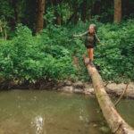 Mine metsa matkama! Heleri Hanko jagab nõuandeid kevad-suviseks matkaks