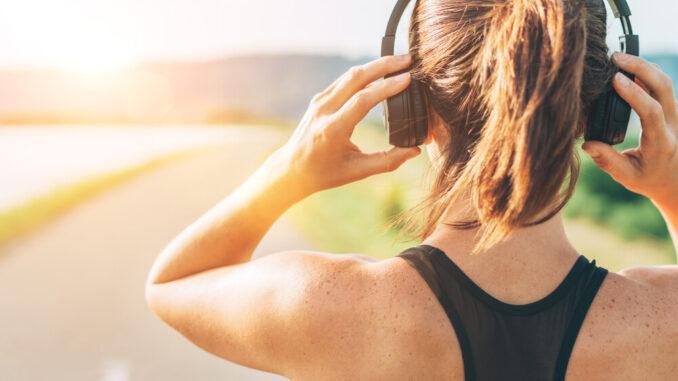 Juhtmevabad kõrvaklapid jooksmiseks