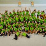 EOK liikumisõpetajate suvekoolis jagati uusi ideid liikumisharrastuse edendamiseks