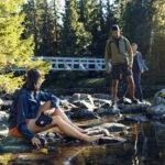 8 nõuannet palavusega matkamiseks