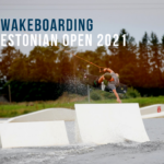 WPark võõrustab Põltsamaal Eesti lahtiseid meistrivõistluseid veelauasõidus