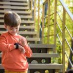 Kas lapsele tasub osta nuti- või spordikella?