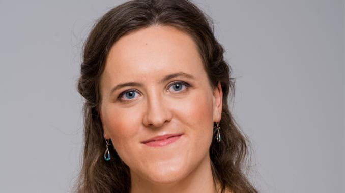 Katrin Jeeger[1]
