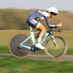 Hanna Karoline Taaramäe: naudin rattaga sõitmist, võidud on lihtsalt boonuseks